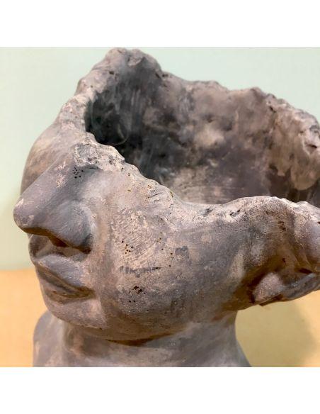 buste antique David
