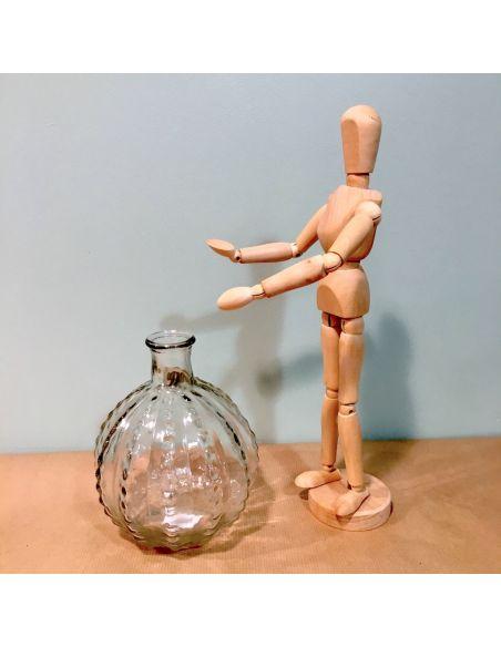 vase citrouille